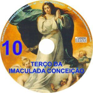 CD TERÇO DA IMACULADA CONCEIÇÃO  10
