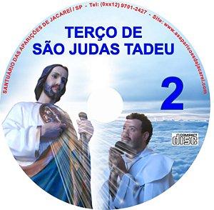 CD TERÇO DE SÃO JUDAS TADEU 02