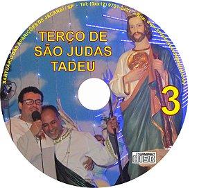 CD TERÇO DE SÃO JUDAS TADEU 03