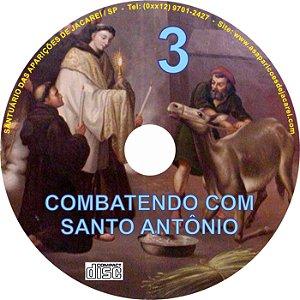 CD COMBATENDO COM SANTO ANTÔNIO 03