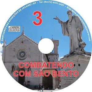 CD COMBATENDO COM SÃO BENTO 03