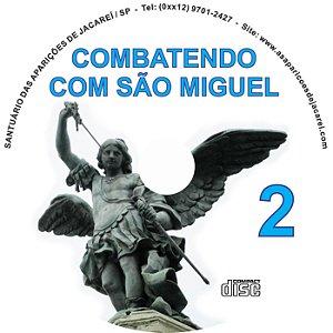 CD COMBATENDO COM SÃO MIGUEL 02