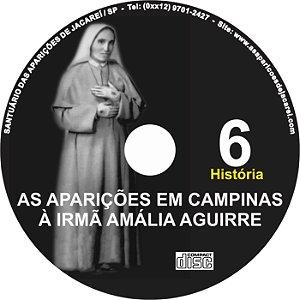 CD AS APARIÇÕES EM CAMPINAS À IRMÃ AMÁLIA AGUIRRE 06
