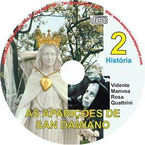 CD AS APARIÇÕES DE SAN DAMIANO 02