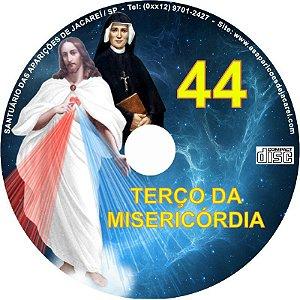 CD TERÇO DA MISERICÓRDIA 044