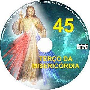 CD TERÇO DA MISERICÓRDIA 45