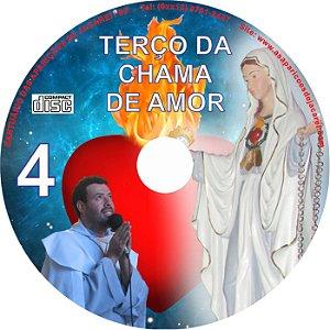 CD TERÇO DA CHAMA DE AMOR 04