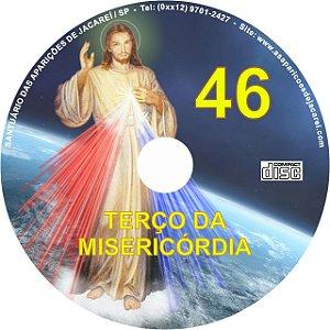 CD TERÇO DA MISERICÓRDIA 46
