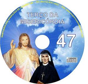 CD TERÇO DA MISERICÓRDIA 47