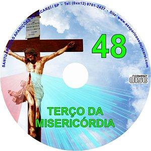 CD TERÇO DA MISERICÓRDIA 48