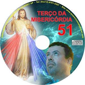 CD TERÇO DA MISERICÓRDIA 51