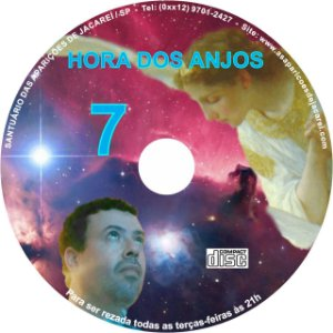 CD HORA DOS ANJOS 07