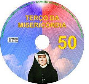 CD TERÇO DA MISERICÓRDIA 50