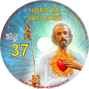CD HORA DE SÃO JOSÉ 37