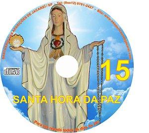 CD SANTA HORA DA PAZ 015