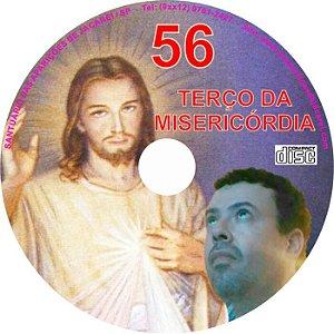 CD TERÇO DA MISERICÓRDIA 56