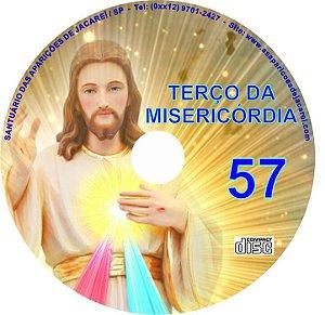 CD TERÇO DA MISERICÓRDIA 57