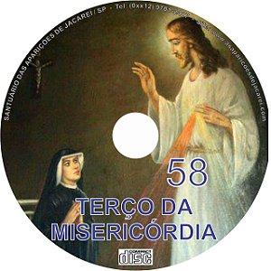 CD TERÇO DA MISERICÓRDIA 058