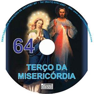 CD TERÇO DA MISERICÓRDIA 064