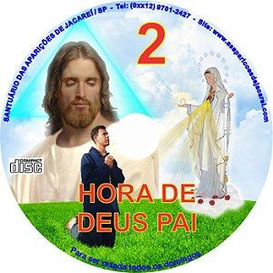 CD HORA DE DEUS PAI 02