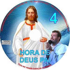 CD HORA DE DEUS PAI 04
