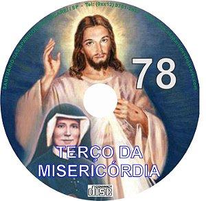 TERÇO DA MISERICÓRDIA MEDITADO 78