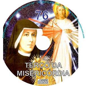 TERÇO DA MISERICÓRDIA 76