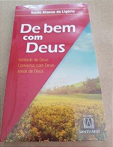 DE BEM COM DEUS