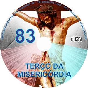 CD TERÇO DA MISERICÓRDIA 083