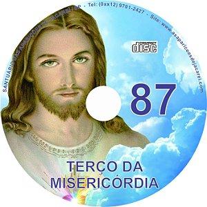 CD TERÇO DA MISERICÓRDIA 087