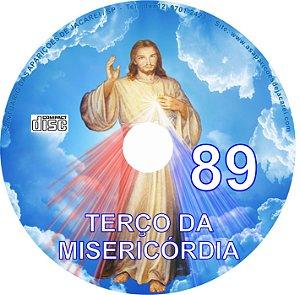 TERÇO DA MISERICÓRDIA 89
