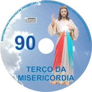 TERÇO DA MISERICÓRDIA MEDITADO 90