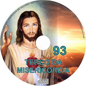 TERÇO DA MISERICÓRDIA MEDITADO 93