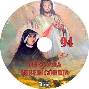 TERÇO DA MISERICÓRDIA MEDITADO 94