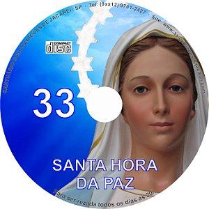 CD SANTA HORA DA PAZ 033