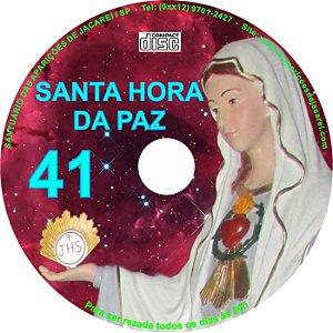 CD SANTA HORA DA PAZ 041