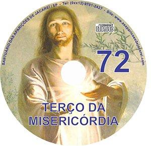 CD TERÇO DA MISERICÓRDIA 072