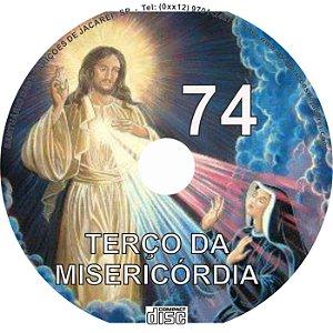 CD TERÇO DA MISERICÓRDIA 074