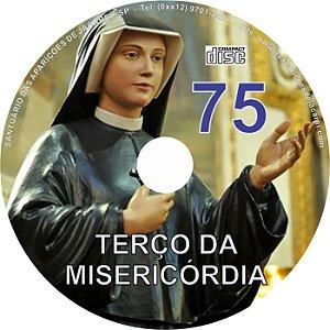 CD TERÇO DA MISERICÓRDIA 075