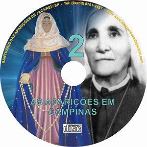 HISTORIA DA APARIÇÃO DE NOSSA SENHORA DAS LAGRIMAS