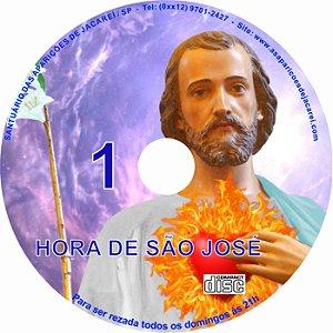 CD HORA DE SÃO JOSÉ 01