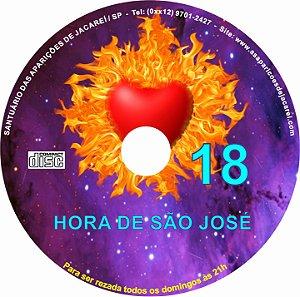 HORA DE SÃO JOSÉ 18