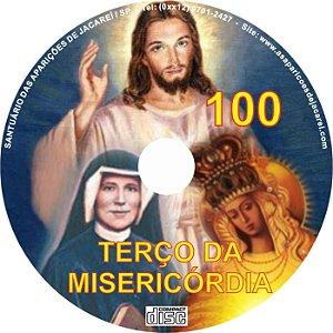 CD TERÇO DA MISERICÓRDIA 100