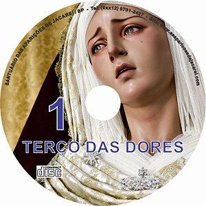 CD TERÇO DAS DORES 1