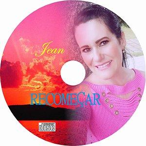 CD RECOMEÇAR - JEAN