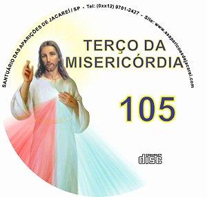 CD TERÇO DA MISERICÓRDIA 105
