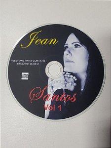 SANTOS VOL.1 - JEAN- CDS MUSICAS CATÓLICAS