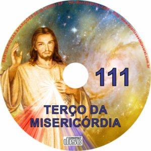 CD TERÇO DA MISERICÓRDIA 111