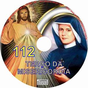 CD TERÇO DA MISERICÓRDIA 112