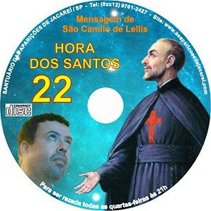 CD HORA DOS SANTOS 22